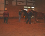 View the album Showmanship Clinic